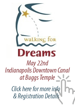 Walking for Dreams Logo